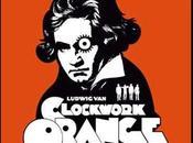 Música para banda sonora vital: naranja mecánica Clockwork Orange, Stanley Kubrick, 1971)