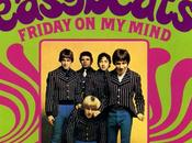 "Easybeats David Bowie Gary Moore. ""Friday Mind"""