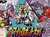 Dai-2-Ji Super Robot Taisen (Super Wars Nintendo Famicom traducido español