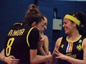 Galería clics Basket Almeda-CB Andratx (Liga Femenina