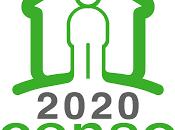 Censo Población Vivienda México 2020