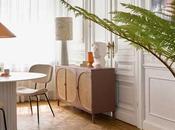 Decorar cannage muebles rejilla