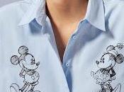 Mickey Minnie protagonizan nueva colección Lefties