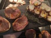 tostas gallega queso simón