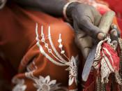 Mujeres inspiradoras: valientes sobrevivido mutilación genital