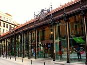 Mercado Boquería Barcelona otras lonjas historia