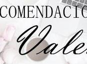 Especial Valentín: Libros Cine