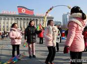 Curiosidades Nuevo Lunar Corea Norte