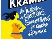 Laura Fernández novela-cómic