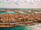 Malta, archipiélago mediterráneo dulce como miel