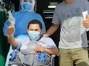 Pedro sanchez recibe alta médica tras vencer covid-19...