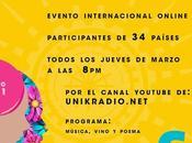 Programa Grito Mujer 2021: Santo Domingo (Evento Principal)