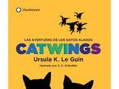 Catwings, Ursula Guin
