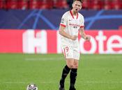 Crónica Sevilla Borussia Dortmund