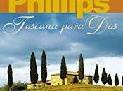 Toscana para Susan Elizabeth Philips