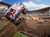 Monster Truck Championship llegará PlayStation
