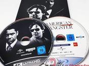 American Gangster; Análisis steelbook Ultra