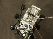 Perseverance aterriza Marte