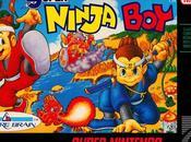 Super Ninja Nintendo traducido español