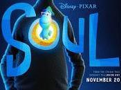 Película: Soul (DisneyPixar)