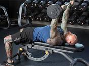 Cómo qué) mantenerse delgado mientras desarrolla músculo