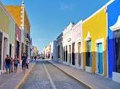 Viaje Mexico (día 7:CAMPECHE)