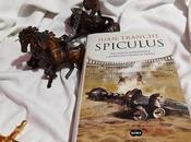Salve, Spiculus