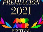 Ganadores Festival Amor 2021