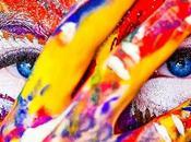 color importa Feng Shui