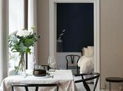Mini piso escandinavo detalles clásicos modernos