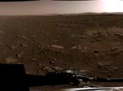 aterrizaje Perseverance Marte