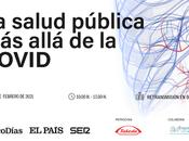 sanidad púbica allá Covid. Public health beyond 冠狀病毒以外的公共衛生