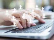 Atención cliente través redes sociales