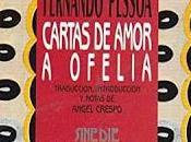 Cartas amor Ofelia