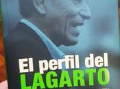 """perfil lagarto"""" Carlos Paredes (reseña)"""