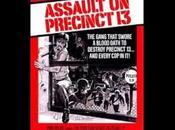 Cine verano: Asalto comisaría distrito (Assault Precinct John Carpenter, 1976)