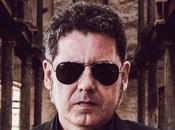 Conversaciones José Ignacio Lapido: libro recoge cuarenta años rock roll