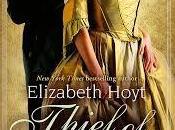 Thief shadows Elizabeth Hoyt