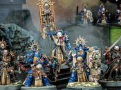 Resumen hoy, viernes, Warhammer Commnity