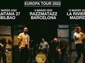 Conciertos Idles Bilbao, Barcelona Madrid