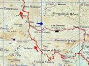 Cruz-El Picu Carba Valseco-Valseco-Las Coronas
