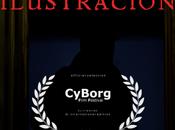 cortometraje Ilustración» seleccionado Cyborg Film Festival
