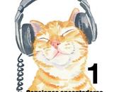 Música para Gatos Canciones encantadoras (para gatos jazzeros)