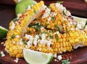 Choclos Queso Corn Ribs