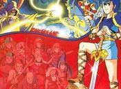 Fire Emblem: Ankoku Ryuu Hikari Tsurugi Nintendo Famicom traducido español