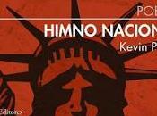 Kevin Prufer. Himno nacional