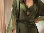 kimonos. nueva colección Hunkemöller