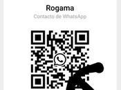 Truco: añade WhatsApp contacto saber número