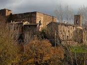 Vila medieval Santa