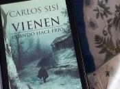 Vienen cuando hace frío (Carlos Sisí)
